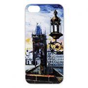 Чехол для iPhone 6, Акварель Prague, Anzo (1955-6F199)