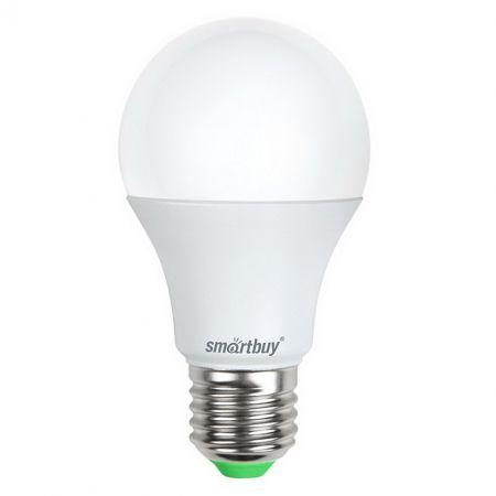 Светодиодная (LED) лампа Smartbuy A60 07W/4000/E27 (SBL...