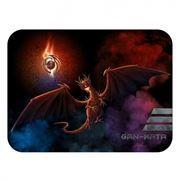 Коврик игровой для мыши Dialog Gan-Kata PGK-20 Dragon