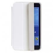 Чехол для планшета 7 Samsung Galaxy Tab 4, белый, Glide, SmartBuy (SBC-Glide SamTab47-W)