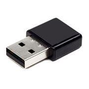 USB-адаптер 802.11n GEMBIRD WNP-UA-005, WPS, 300 Мбит/c