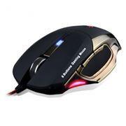 Мышь игровая Crown CMXG-604 USB
