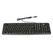 Клавиатура Ritmix RKB-103 PS/2