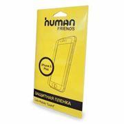 Пленка защитная для iPhone 6 Plus, глянцевая, CBR Human Friends