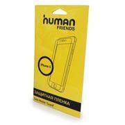 Пленка защитная для iPhone 6, глянцевая, CBR Human Friends