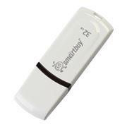 32Gb SmartBuy Paean White (SB32GBPN-W)
