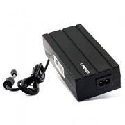 Адаптер питания для ноутбука Crown CMLC-3235, 100В 12-24В, USB-порт, 8 штекеров