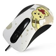 Мышь Crown CMM-30 Rabbit, USB