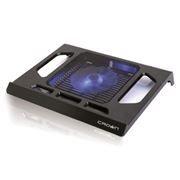 Подставка для охлаждения ноутбука CROWN CMLS-910 Black, 12-15.6.