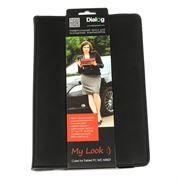 Чехол для планшета 7-7.9, черный, Dialog MC-M507 Black