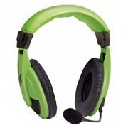 Гарнитура DEFENDER HN-750 Gryphon, зеленая (63749)