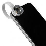 Объектив DEFENDER Lens x2 для мобильных устройств, приближает в 2 раза (29998)