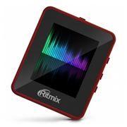 MP3 плеер 4Gb RITMIX RF-4150 Red