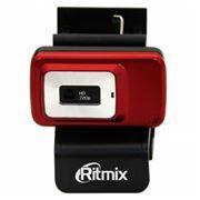 Веб-камера Ritmix RVC-053M HD720p