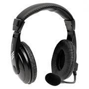 Гарнитура DEFENDER HN-750 Gryphon, черная (63750)