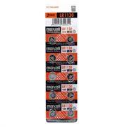 Батарейка Maxell LR1130 G10/189A 1.5V, 10 шт, блистер