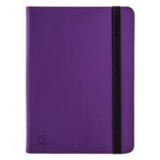 Чехол для планшета 10.1, фиолетовый, книжка с карманом, Defender Booky uni (26053)