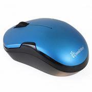 Мышь беспроводная SmartBuy 355AG Blue/Black USB (SBM-355AG-BK)