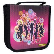 Портмоне 32 CD Boombag BB-3223C Disco, с кольцами