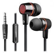 Гарнитура DEFENDER Pulse-428 для мобильных устройств, черная (63428)