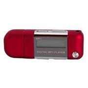 MP3 плеер 8Gb Perfeo Music Strong, красный (VI-M010-8GB Red)
