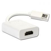 Адаптер mini DisplayPort/M - HDMI/19F, SmartBuy (A132)