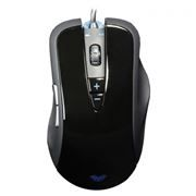 Мышь игровая Smartbuy RUSH 703 Black USB (SBM-703G-K)