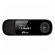 MP3 плеер 16Gb RITMIX RF-3450 Black