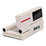Веб-камера Dialog WC-17U White USB