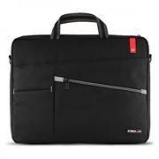 Сумка для ноутбука Crown 17 CMB-558, черная
