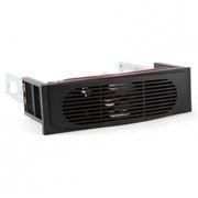 Система для охлаждения HDD Gembird HD-A1 c 2 вентиляторами в 5,25 отсек