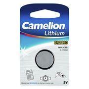 Батарейка CR2320 Camelion, 1 шт, блистер