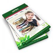 Бумага A4 PERFEO глянцевая 170 г/м, 50 листов (PF-GLA4-170/50) (G06)