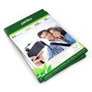 Бумага A4 PERFEO глянцевая 230 г/м, 50 листов (PF-GLA4-230/50) (G04)