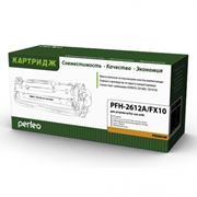 Картридж совместимый с HP Q2612A, PERFEO (PFH-2612A/C-FX9/C-703)