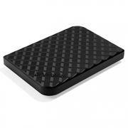 2.5 500Gb Verbatim Store'n'go Black New USB3.0 (53193)
