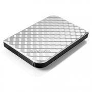 2.5 500Gb Verbatim Store'n'go Silver New USB3.0 (53196)