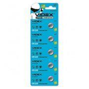 Батарейка CR1220 Videx, 5 шт, блистер