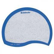 Коврик для мыши Defender Ergo Opti Laser Blue (50513)