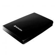 2.5 1TB Verbatim Store'n'go Black USB3.0 (53023)