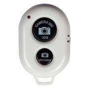 Беспроводная кнопка для селфи RITMIX RMH-020BTH Selfie, IOS/Android, белая