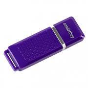 16Gb SmartBuy Quartz Violet (SB16GBQZ-V)