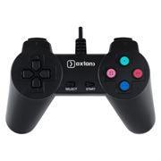 Геймпад OXION OGP01 USB/PS3, черный