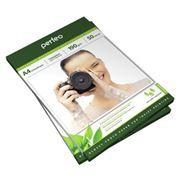 Бумага A4 PERFEO глянцевая 190 г/м, 50 листов (PF-GLA4-190/50) (G03)