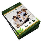 Бумага A4 PERFEO матовая 108 г/м, 500 листов (PF-MTA4-108/500) (M01)