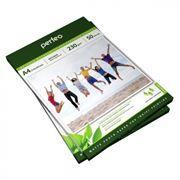 Бумага A4 PERFEO матовая 230 г/м, 50 листов (PF-MTA4-230/50) (M02)