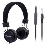 Гарнитура Oxion HSO888BK Black для мобильных устройств