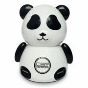 HUB 4-port CBR MF 400 Panda