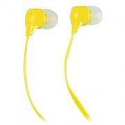 Гарнитура Perfeo Handy для мобильных устройств, желтая (PF-HND-YLW)
