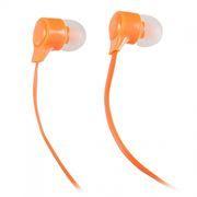 Гарнитура Perfeo Handy для мобильных устройств, оранжевая (PF-HND-ORG)